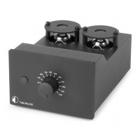 ProJect Tube Box DS Čierny
