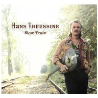 ProJect LP Hans Theessink