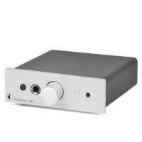 ProJect Head Box S USB Strieborný