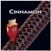 Audioquest Cinnamon HDMI 10m