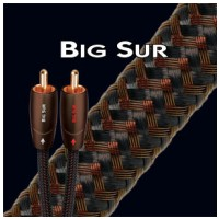Audioquest Big Sur (RR) 0,6m