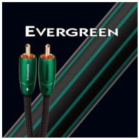 Audioquest Evergreen (RR) 2m