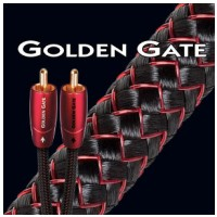 Audioquest Golden Gate (RR) 0.6m