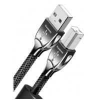 Audioquest Diamond USB AB 0.75m
