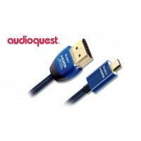 Audioquest Slinky HDMI - micro HDMI Délka 2m