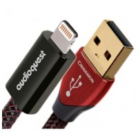 Audioquest Cinnamon USB A Lightning 1.5m