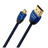 Audioquest Slinky HDMI - MHL Délka 2m