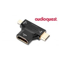Audioquest HDMI A - C&D adaptér
