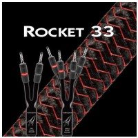Audioquest Rocket 33 (SBA) 3m banániky