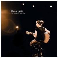 ProJect LP Clara Luzia - Live At Radiokulturhaus