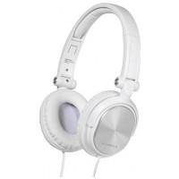 Vivanco DJ 30 White