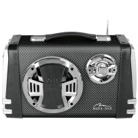 Media-Tech Karaoke BoomBox BT MT3149