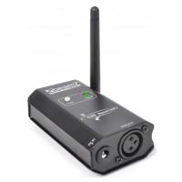 BeamZ WI-DMX bezdrátový DMX přijímač