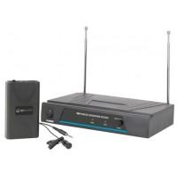 QTX VHF-L1 bezdrátový mikrofon, 173,8 MHz