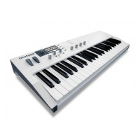 Waldorf Blofeld Keyboard Bílá