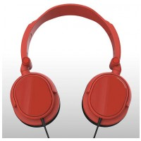 Vivanco DJ 20 Red