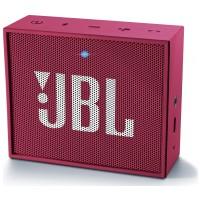 JBL Go Pink