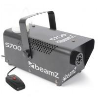 BeamZ S700, výrobník mlhy včetně náplně