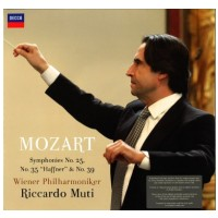 ProJect LP Riccardo Muti & Wiener Philharmoniker: Mozart