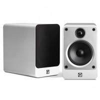 Q Acoustics Concept 20 Biela