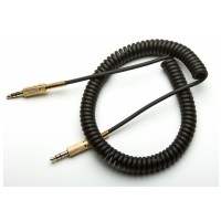 Marshall Speaker Audio Cable  Black