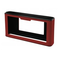 BOSE Soundlink III Cover Deep Red