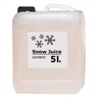 American DJ Snow juice 5 L