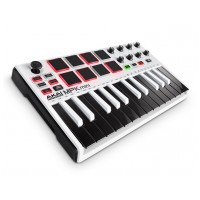 AKAI MPK mini MKII White ltd.edition