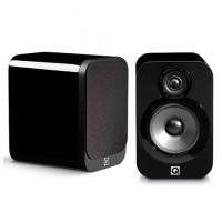 Q Acoustics 3020 Čierny lesklý lak