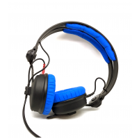 Sennheiser HD 25 Blue Edition