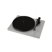 ProJect Debut Carbon Phono DC USB + OM 10 Šedý