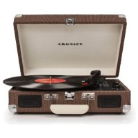 Crosley Executive Tweed