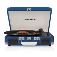Crosley Cruiser Blue Blue