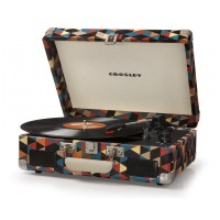 Crosley Cruiser 2 Triangle