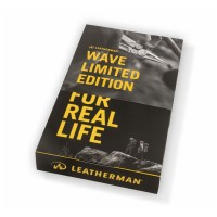 Leatherman WAVE + BIT-KIT - VÁNOČNÍ EDICE 2017