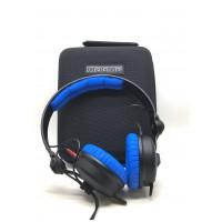 Sennheiser HD 25 Blue Edition + Magma Headphone bag ZDARMA