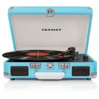 Crosley Cruiser Turquoise