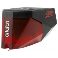 Ortofon 2M RED + Stylus Brush Fibre ZDARMA