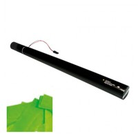 Showtec Electric Confetti cannon 80cm Fluor Green