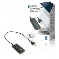 Konig Bluetooth Audio Transmitter