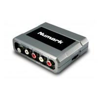 Numark Stereo I/O