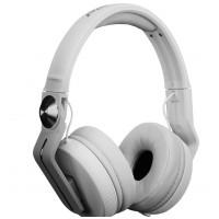 Pioneer DJ HDJ-700-W biela