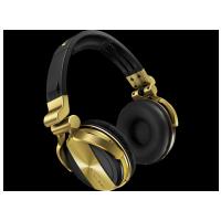 Pioneer HDJ-1500 zlatá