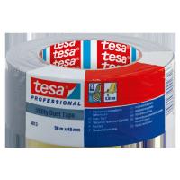 tesa Gaffa Standard 4613 Stříbrná