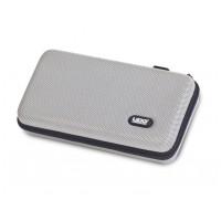 UDG Creator Cartridge Hardcase Stříbrná