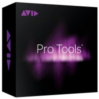 AVID Pro Tools 12 EDU with Annual Upgrade