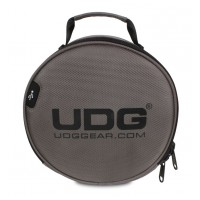 UDG Ultimate DIGI Headphone Bag Drevené uhlie/Charcoal