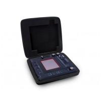 UDG Creator Korg Kaos pad 3+ / Kaossilator Pro+ Hardcase  Černá