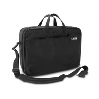 UDG Ultimate MIDI Controller SlingBag Large Black/Orange inside