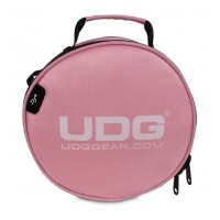 UDG Ultimate DIGI Headphone Bag Ružová